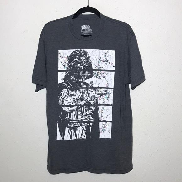 Star Wars Shirt Large